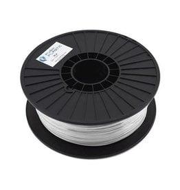 PUSH PLASTIC LCC PSH1001 3D PRINTER PLA FILAMENT: WHITE