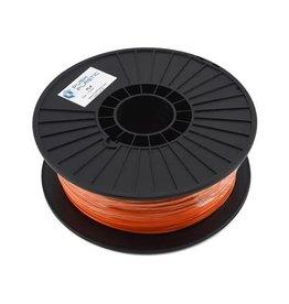 PUSH PLASTIC LCC PSH1003 3D PRINTER PLA FILAMENT: ORANGE