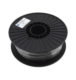PUSH PLASTIC LCC PSH1000 3D PRINTER PLA FILAMENT: BLACK