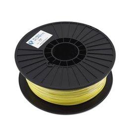 PUSH PLASTIC LCC PSH1004 3D PRINTER PLA FILAMENT: YELLOW
