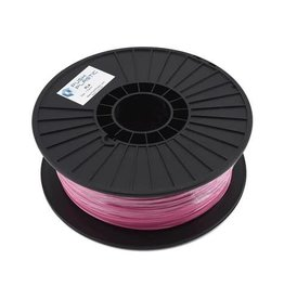 PUSH PLASTIC LCC PSH1006 3D PRINTER PLA FILAMENT: PINK