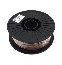 PUSH PLASTIC LCC PSH1021 PLA FILAMENT BRONZE METALLIC
