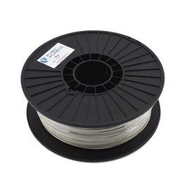 PUSH PLASTIC LCC PSH1024 3D PRINTER PLA FILAMENT: NATURAL (CLEAR)