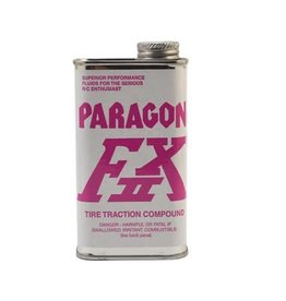 PARAGON PRGFX213 PARAGON FX II TIRE TRACTION COMPOUND (8oz)
