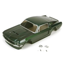 VATERRA VTR230028 1967 MUSTANG BODY: PAINTED