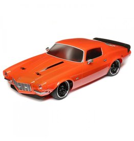 VATERRA VTR03101T1 1972 CHEVY CAMARO SS ORANGE RTR