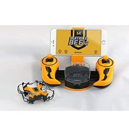 HELSEL BUMBLE BEE CAM PRO FPV DRONE
