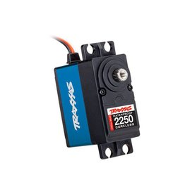 TRAXXAS TRA2250 HIGH TORQUE 330 SERVO MG WATERPROOF