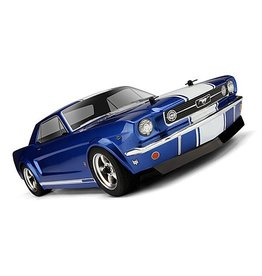 HPI RACING HPI104926 1966 MUSTANG GT COUPE BODY