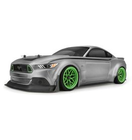 HPI RACING HPI116533 2015 FORD MUSTANG PAINTED BODY
