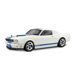 HPI RACING HPI17508 1965 GT-350 CLEAR BODY