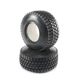LOSI LOS45019 DESERT CLAW TIRE WITH FOAM SUPER BAJA REY