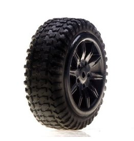 LOSI DISC. LOSB1584 MICRO RALLY TIRES
