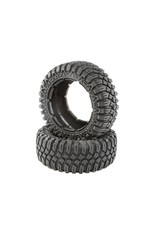 LOSI LOS45017 TIRE CREEPY CRAWLER (2): DBXL-E