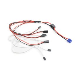 LOSI LOS15000 ON/OFF SWITCH WIRING HARNESS