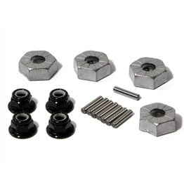 HPI RACING HPI86066 HEX WHEEL HUB