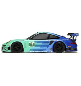 HPI RACING HPI108370 PORSCHE 911 GT3 CLEAR BODY