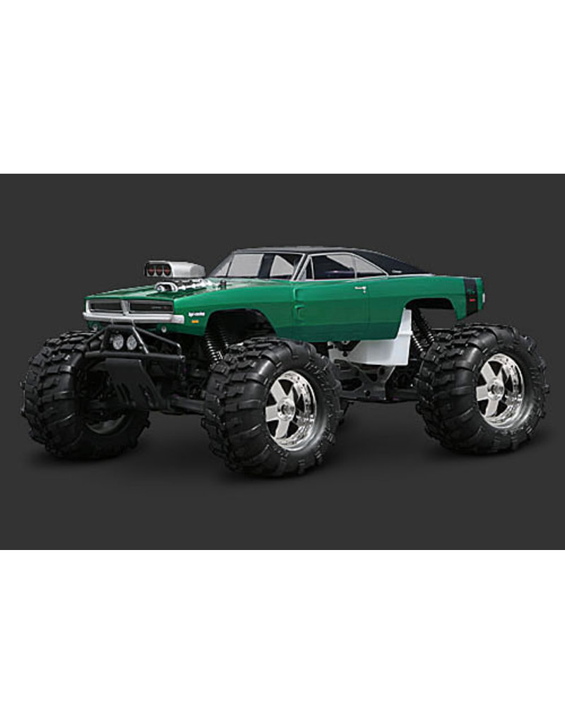 HPI RACING HPI7184 1969 CHARGER BODY