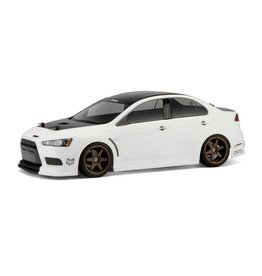 HPI RACING HPI17545 LANCER EVOLUTION X BODY