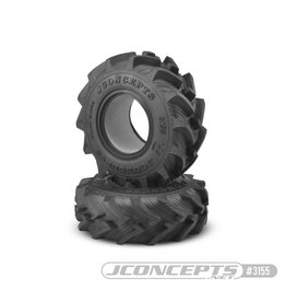 "JCONCEPTS JCO3155-05 2.6"" FLING KING TIRE: GOLD COMPOUND"