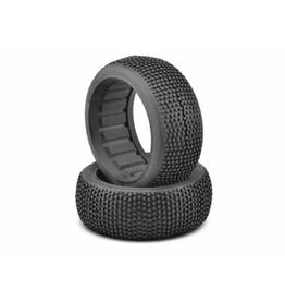 JCONCEPTS JCO3186-Y2 KOSMOS BUGGY TIRE: YELLOW COMPOUND