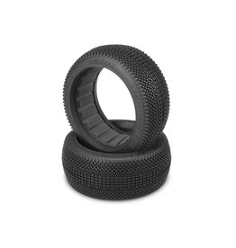 JCONCEPTS JCO3122-02 DETOX BUGGY TIRE: GREEN COMPOUND