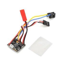 ORLANDOO HUNTERS OLHTS0001 PCB/ESC/LED BOARD