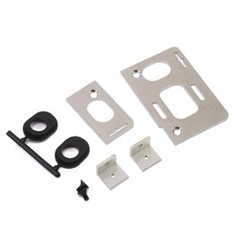 RJ SPEED RJS5172 ALUMINUM MOTOR/AXLE MOUNT DRAG KITS