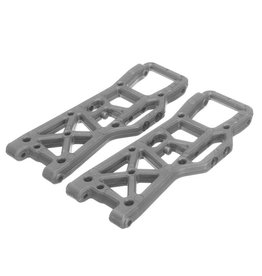 DHK HOBBY DHK8381-706 FRONT LOWER SUSP ARM (2)