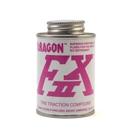 PARAGON PRGFX113 PARAGON FX TIRE TRACTION COMPOUND (4OZ)