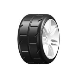 GRP TYRES GRPGWH02-P4 1/5 TC REVO P4 DUAL (P5 INSIDE & P7 OUTSIDE) TIRES (2)