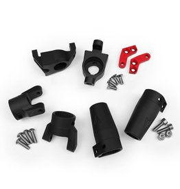 VANQUISH VPS06509 AXIAL WRAITH STAGE ONE KIT: BLACK
