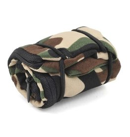 YEAH RACING YA0451 1/10 SCALE CAMO SLEEPING BAG ACESSORIE