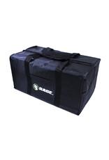 RAGE RGR9001 R/C BAG LARGE BLACK