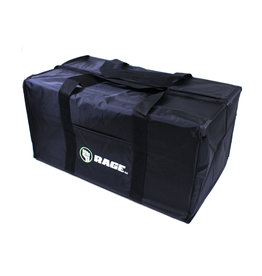 RAGE RGR9001 R/C BAG LARGE BLACK