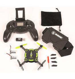 RAGE RGR3050 ORBIT FPV POCKET DRONE