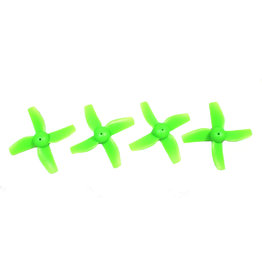 RAGE RGR4308 PROPELLER SET: GREEN (4) TRIAD FPV