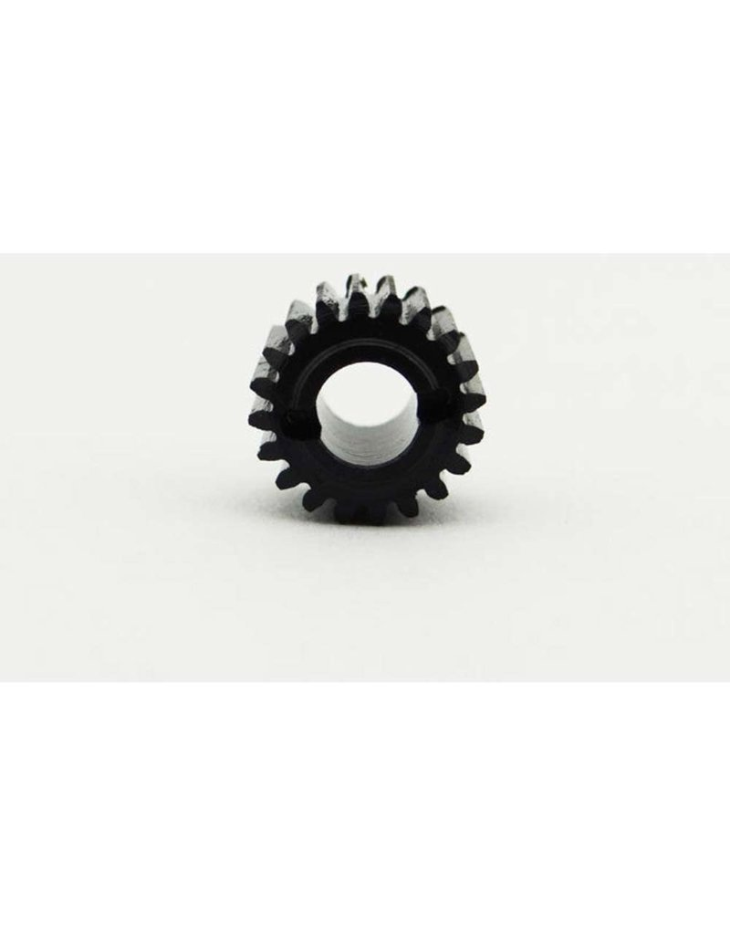 HOT RACING HRASSCP1000XT HARDENED STEEL TOP DRIVE GEAR