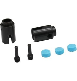 HOT RACING HRASTRF41 HARDENED OUT CUP 4 TEC 2