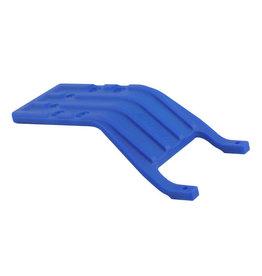 RPM RPM81245 REAR SKID PLATE BLUE