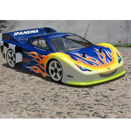 IPANEMA IPANEMA 1/8 GT WARRIOR SPEED BODY