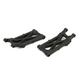 TLR TLR234005 REAR ARM SET: 22/2.0