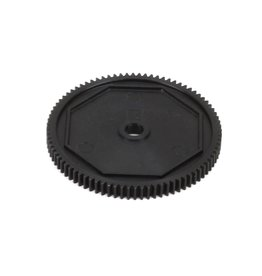 TLR TLR232012 HDS SPUR GEAR 84T 48P, KEVLAR: ALL 22