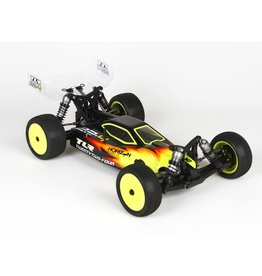 TLR TLR03005 22-4 BUGGY 2.0 KIT