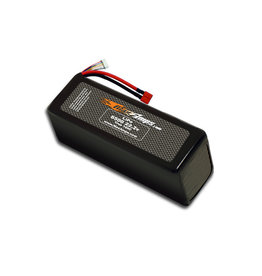 MAXAMPS BATTERIES MAXAMPS 6S LIPO 22.2V 6500MAH 150C WITH XT90