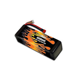 MAXAMPS BATTERIES MAXAMPS 4S LIPO 14.8V 4000MAH 150C WITH XT90