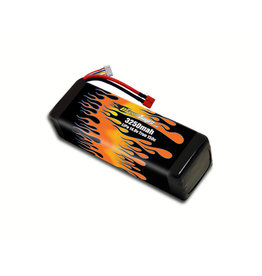 MAXAMPS BATTERIES MAXAMPS 4S LIPO 14.8V 3250MAH 150C WITH XT90