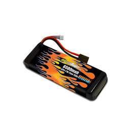 MAXAMPS BATTERIES MAXAMPS 2S LIPO 7.4V 6500MAH 150C WITH XT90