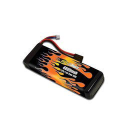 MAXAMPS BATTERIES MAXAMPS 2S LIPO 7.4V 4000MAH 150C WITH XT90
