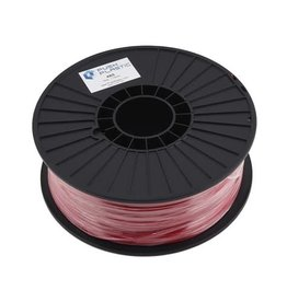 PUSH PLASTIC LCC PSH2002 3D PRINTER ABS FILAMENT: RED